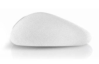 teardrop breast implants vs. round breast implants