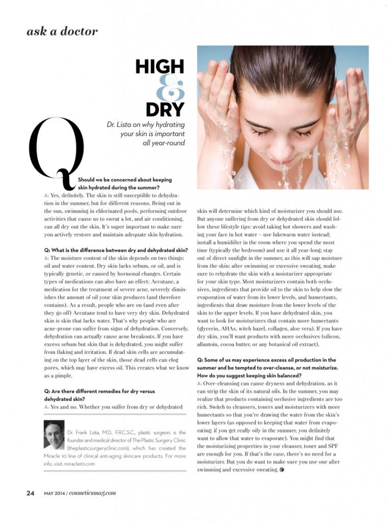 Skincare Expert