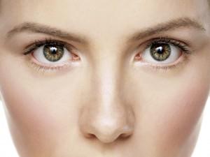 eyelid surgery or dermal fillers for eye area