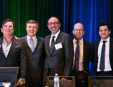 Dallas Cosmetic Surgery and Rhinoplasty Symposium