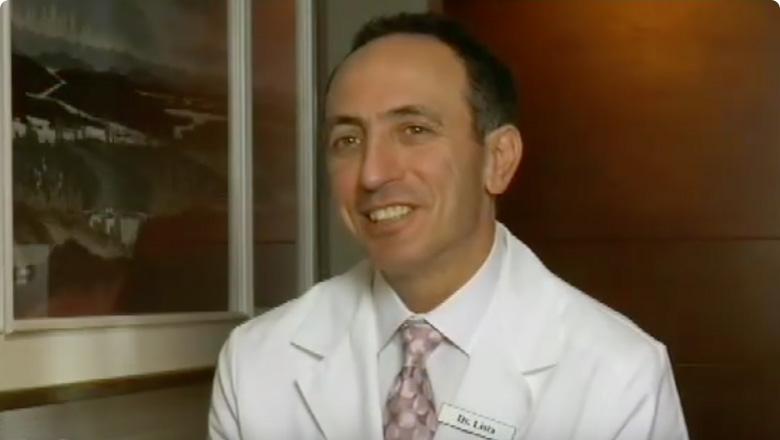 Dr. Lista Facelift Video