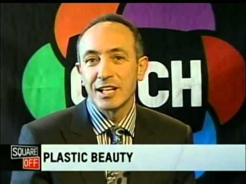 CHCH Interview with Dr. Lista on OTC Anti-Aging Products