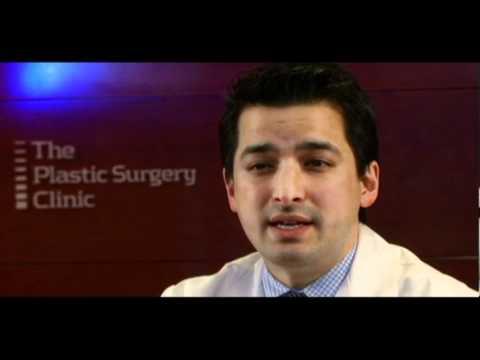 Dr. Ahmad on Arm & Thigh Contouring