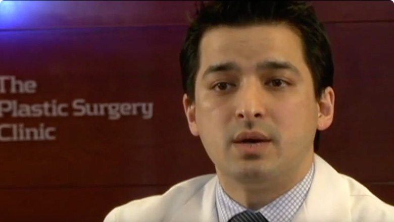 Dr. Ahmad's Approach to Rhinoplasty