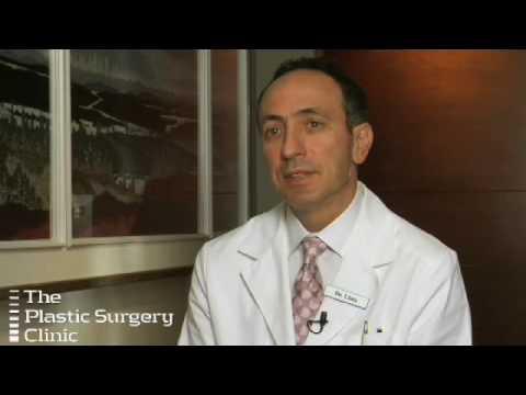 Dr. Lista on the Eyelid Lift Procedure