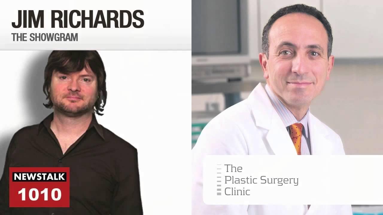 Plastic Surgery Patient Satisfaction