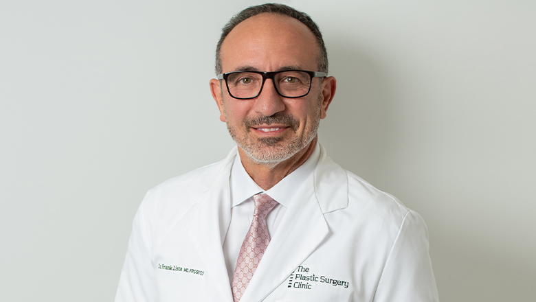 Photo of Dr. Frank Lista