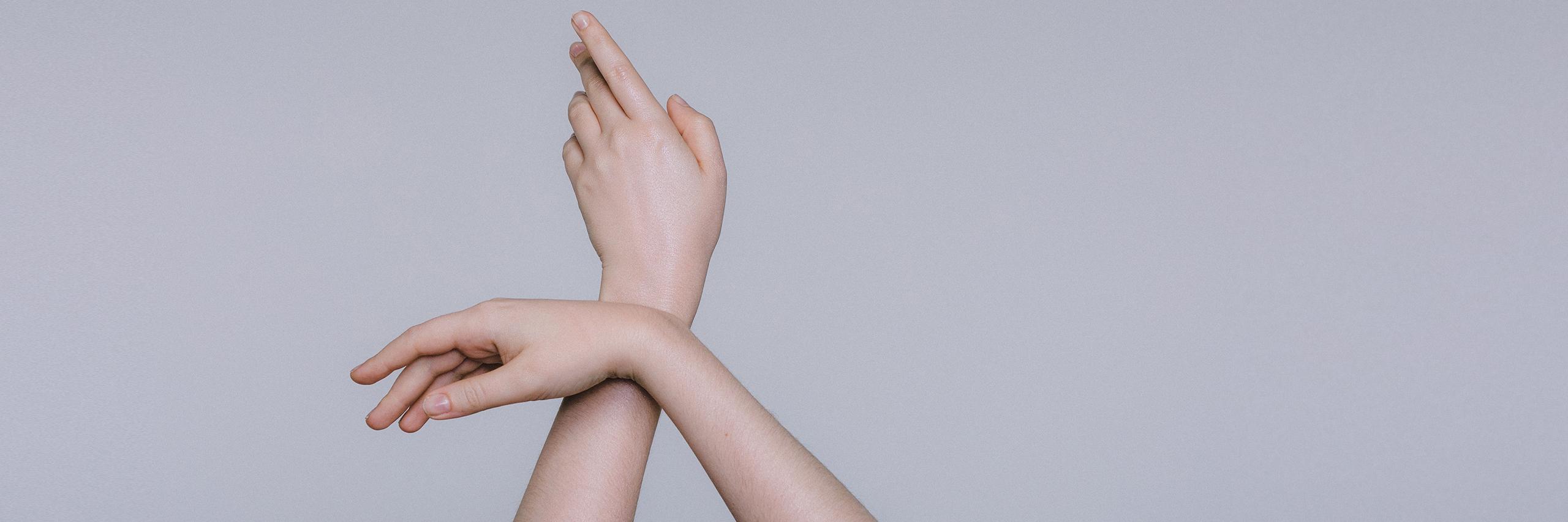 Rejuvenating Hand Treatments